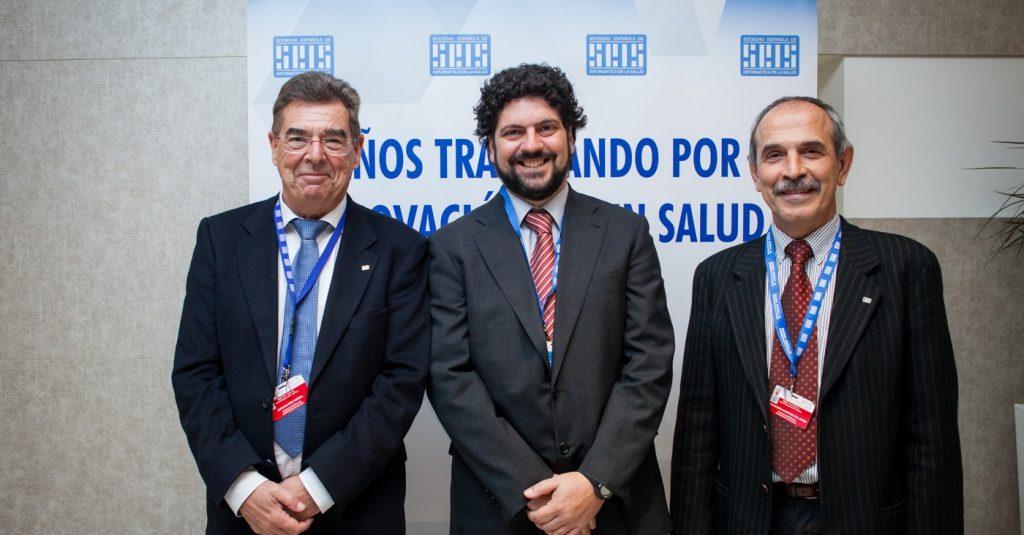 , Validated ID se incorpora como socio en SEIS (Sociedad Española de Informática de la Salud)