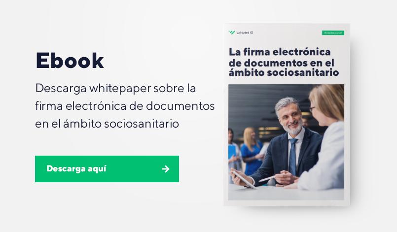 ebook firma electrónica en el ámbito sociosanitario
