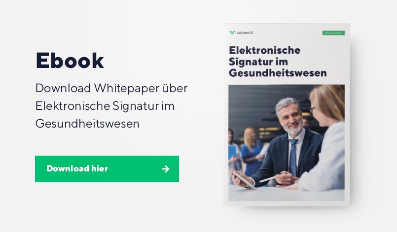 whitepaper elektronice signatur in gesundheitswesen