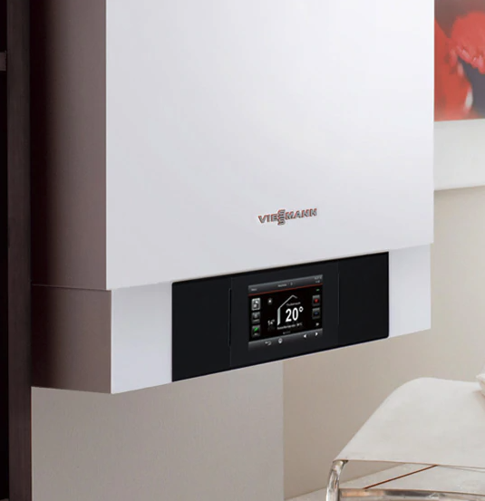 Viessmann Condensing Boiler Installations and Replacements