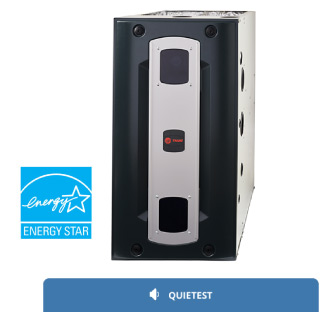 Trane S9V2_V2 Furnace Heating System