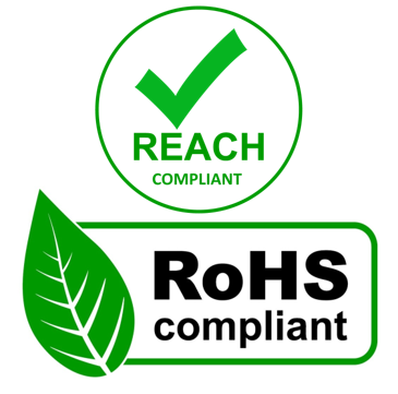 Compelma is Reach and Roch compliant