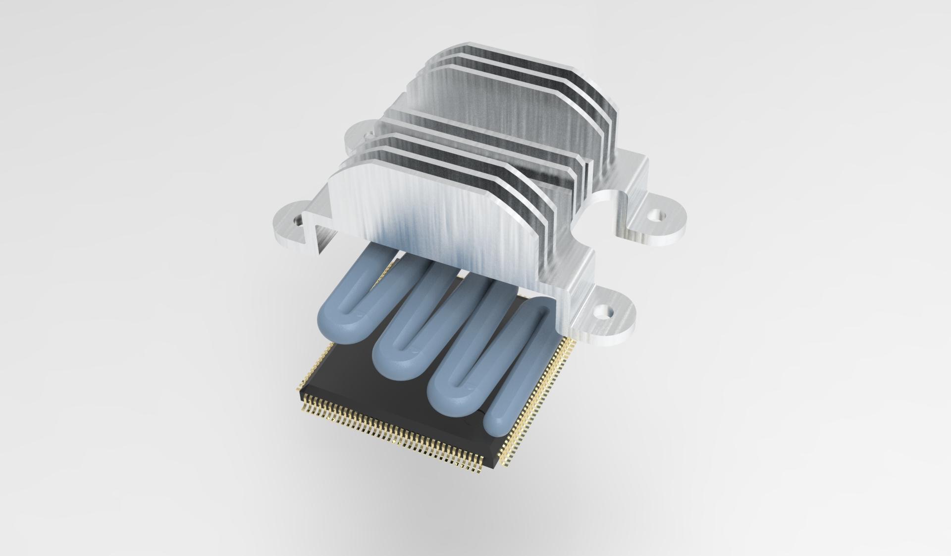 Quelle interface thermique choisir (pour CPU, GPU ou FPGA) ?