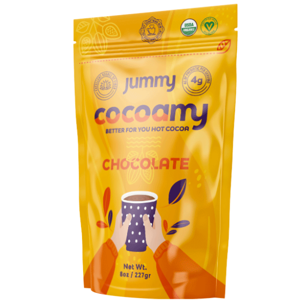 Cocoamy - Chocolate Flavor