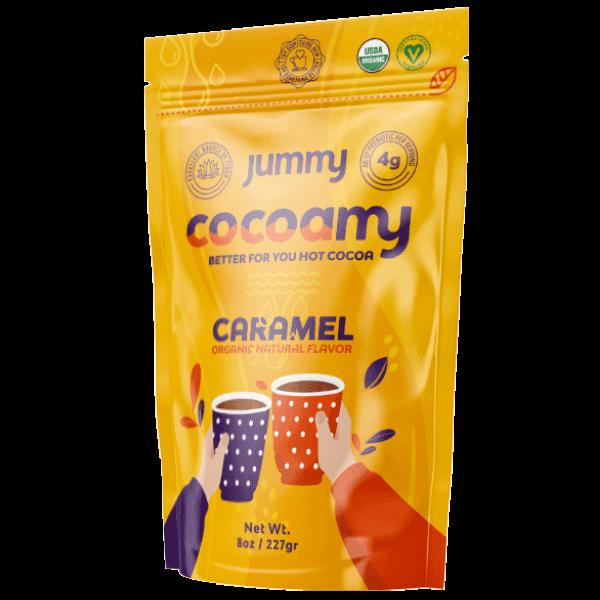Cocoamy - Caramel Flavor