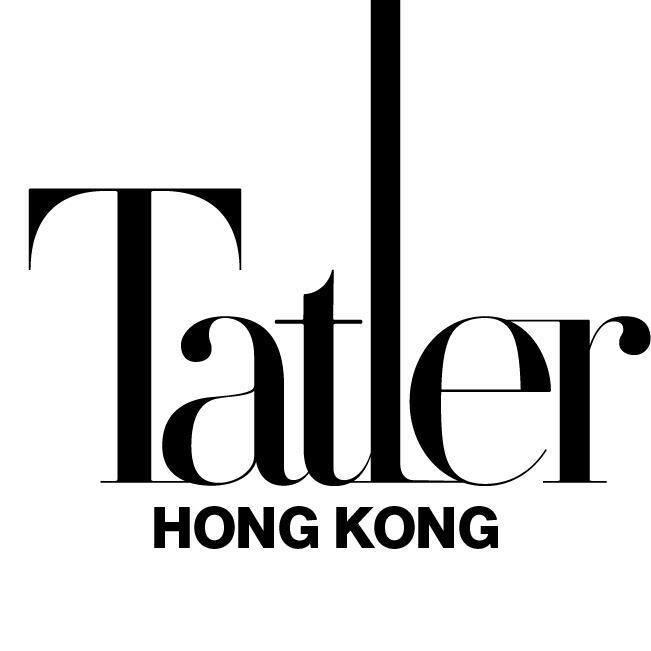 Tatler Hong Kong Logo