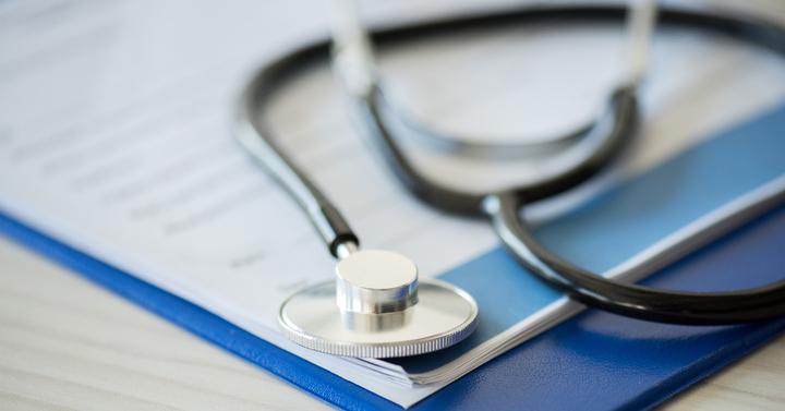 公司醫療保險助員工保持健康