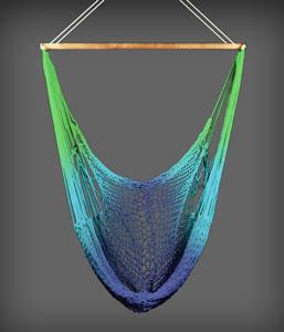 Caribbean Tri-Color Hammock