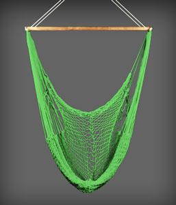 Lime Green Color Hammock