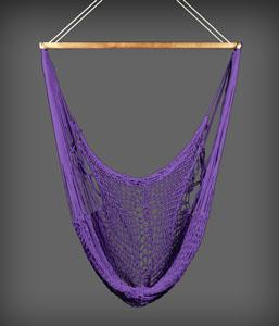 Purple Color Hammock