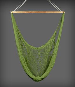 Sage Green Color Hammock