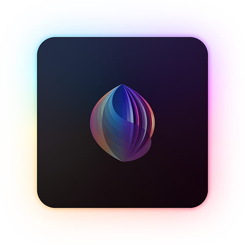Photon Color Grading Logo