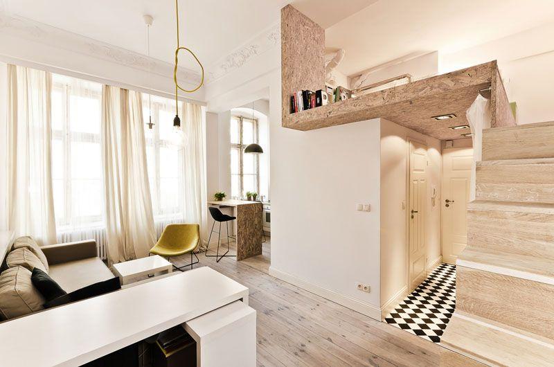 Trang trí phòng trọ dành cho các cặp đôi vợ chồng sống tại thành phố