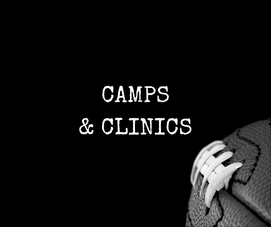 Football - Camps & Clinics