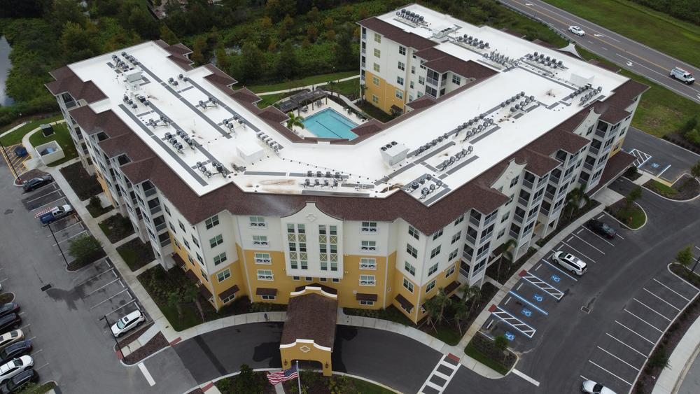 Roofing Service Technician Helper • Tampa, FL