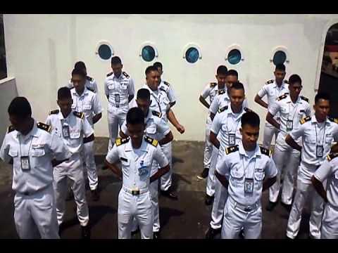 maritime graduates