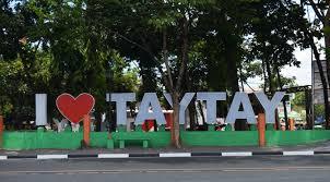 taytay rizal