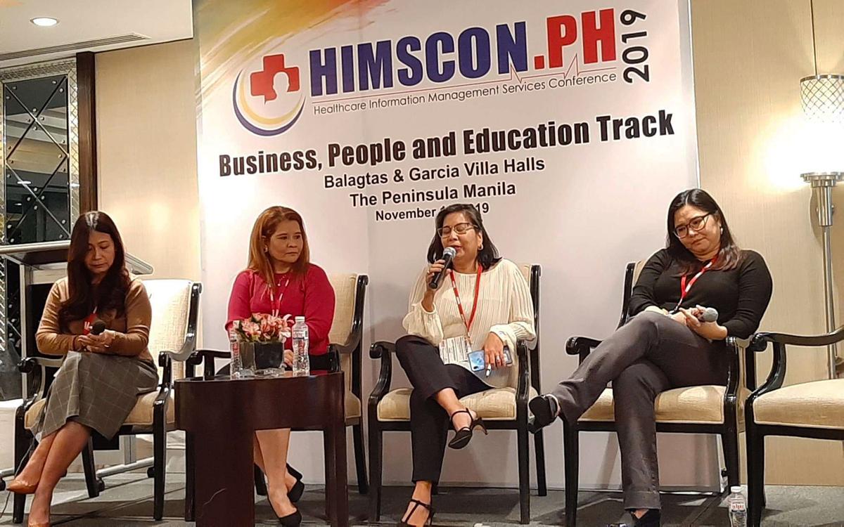 Talent acquisition HIMS Himscon2019b