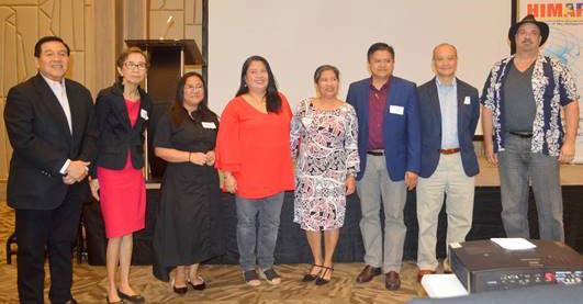 HIMAP Board Trustees 2020-2021
