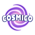 Logo Cosmico