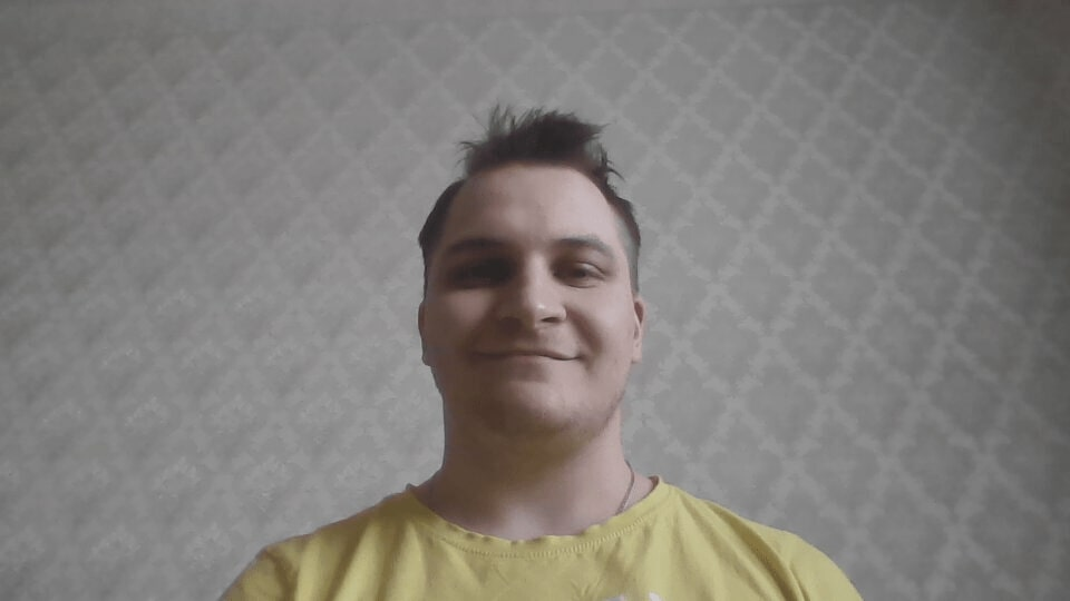 Snapshot of Yury Bolkonskiy, Data Scientist at Narrative BI.