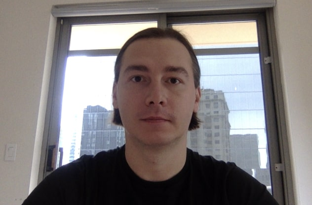 Snapshot of Michael Rumiantsau, Co-Founder and CEO at Narrative BI.