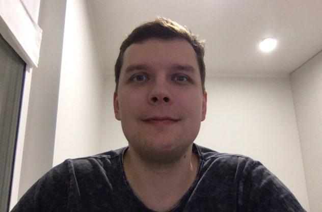Snapshot of Yury Koleda, Co-Founder and CTO at Narrative BI.