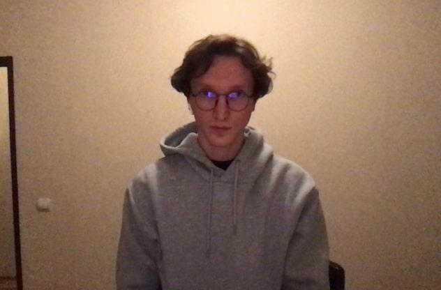 Snapshot of Ivan Fokeev, Head of Engineering at Narrative BI.