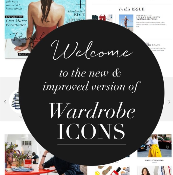 Wardrobe Icons – Before and After Case Study