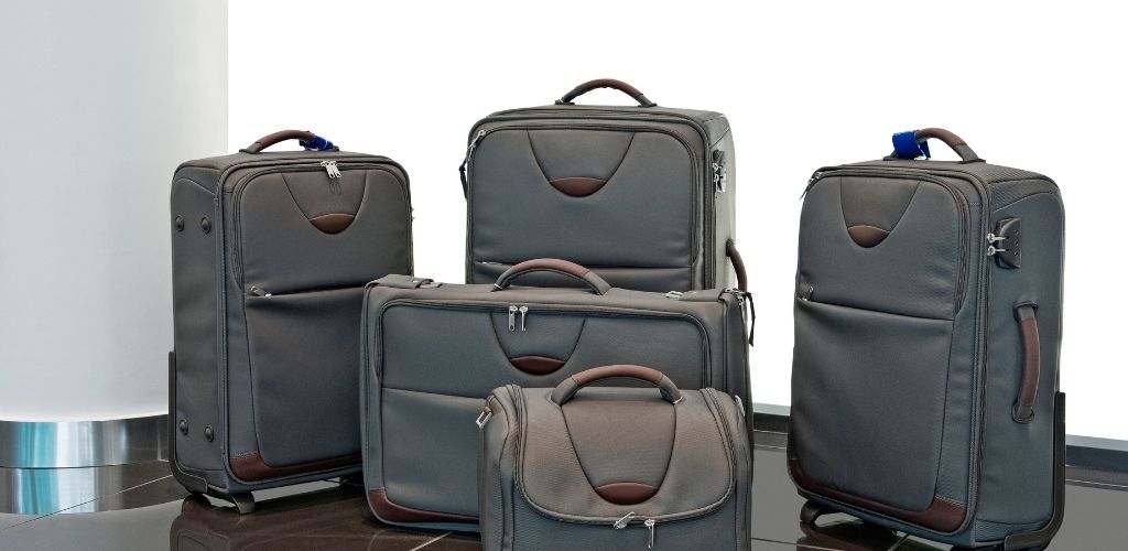 more luggage for diabetics