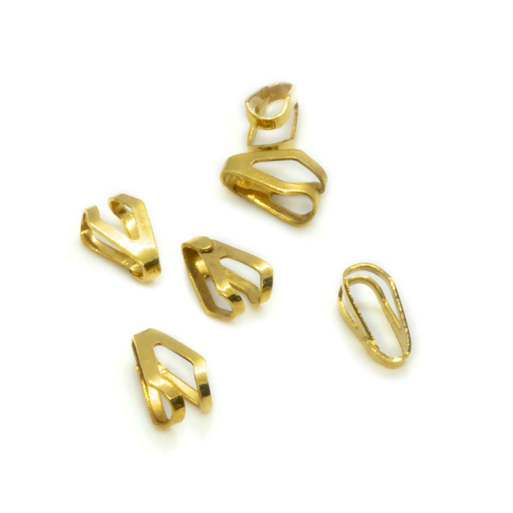 Bail - Y Style - 6.5mm - 10pc