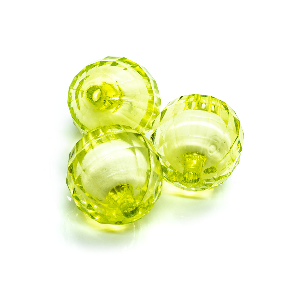 Bead in Bead - Gobosity -16mm