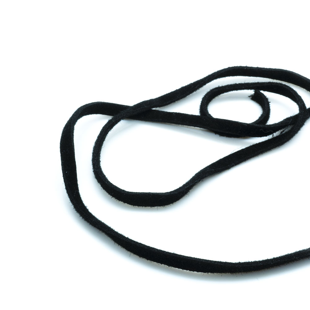 Leather Cord - 3mm - Sold per metre