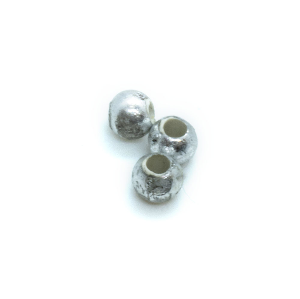 Vacuum Beads - 3mm - 10pc