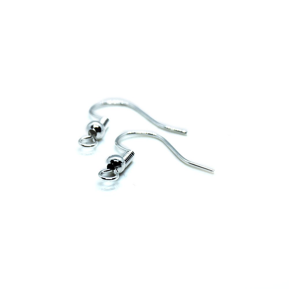 Earhooks Twist 19mm - one pair