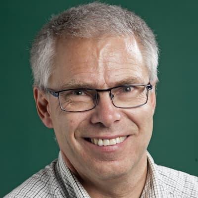 Carsten Hjorth Pedersen