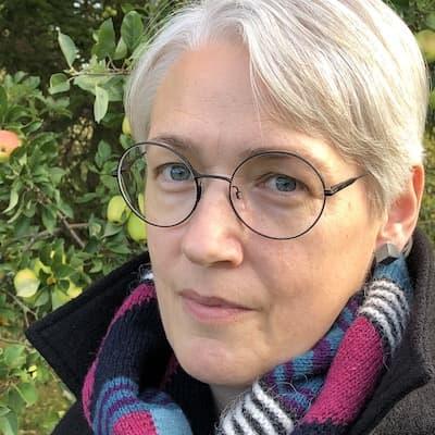 Irene Rønn Lind