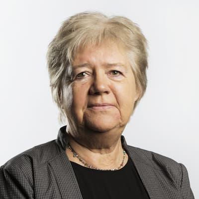 Bente Boserup
