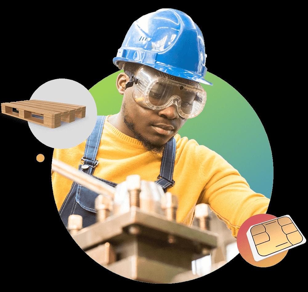 worker manufacturers
