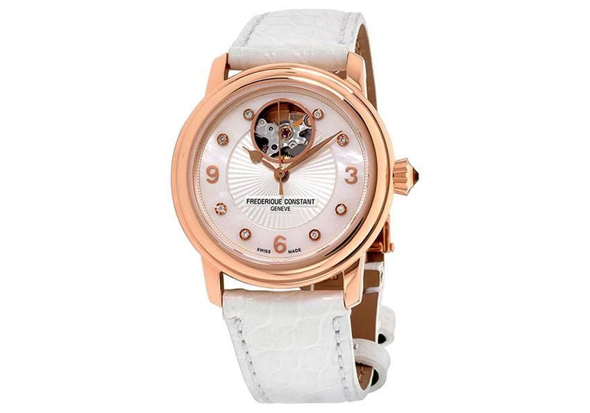 Frederique Constant horloge Heart Beat Automatic