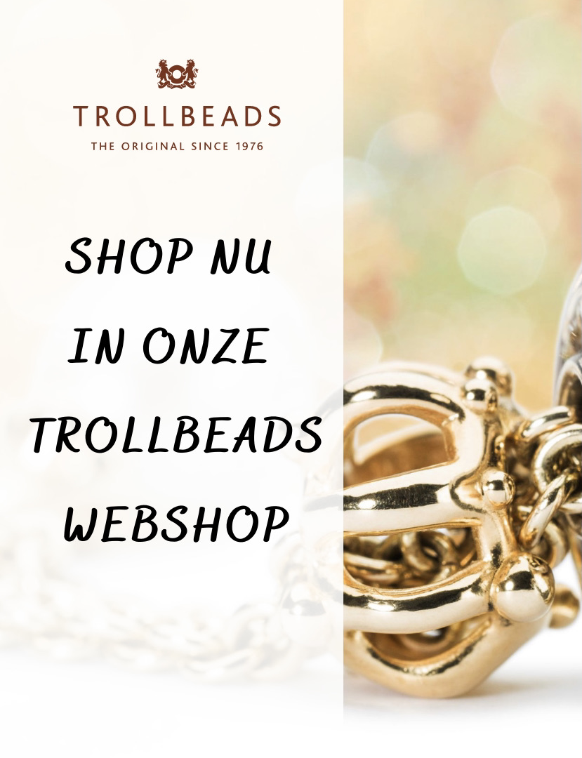 Trollbeads bestellen