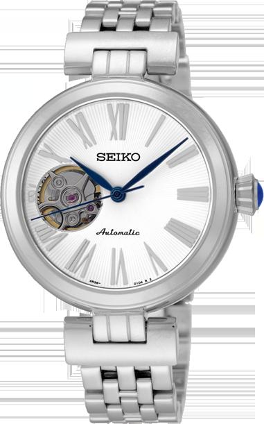Seiko HorlogeAutomatic SSA863K1 | Staal