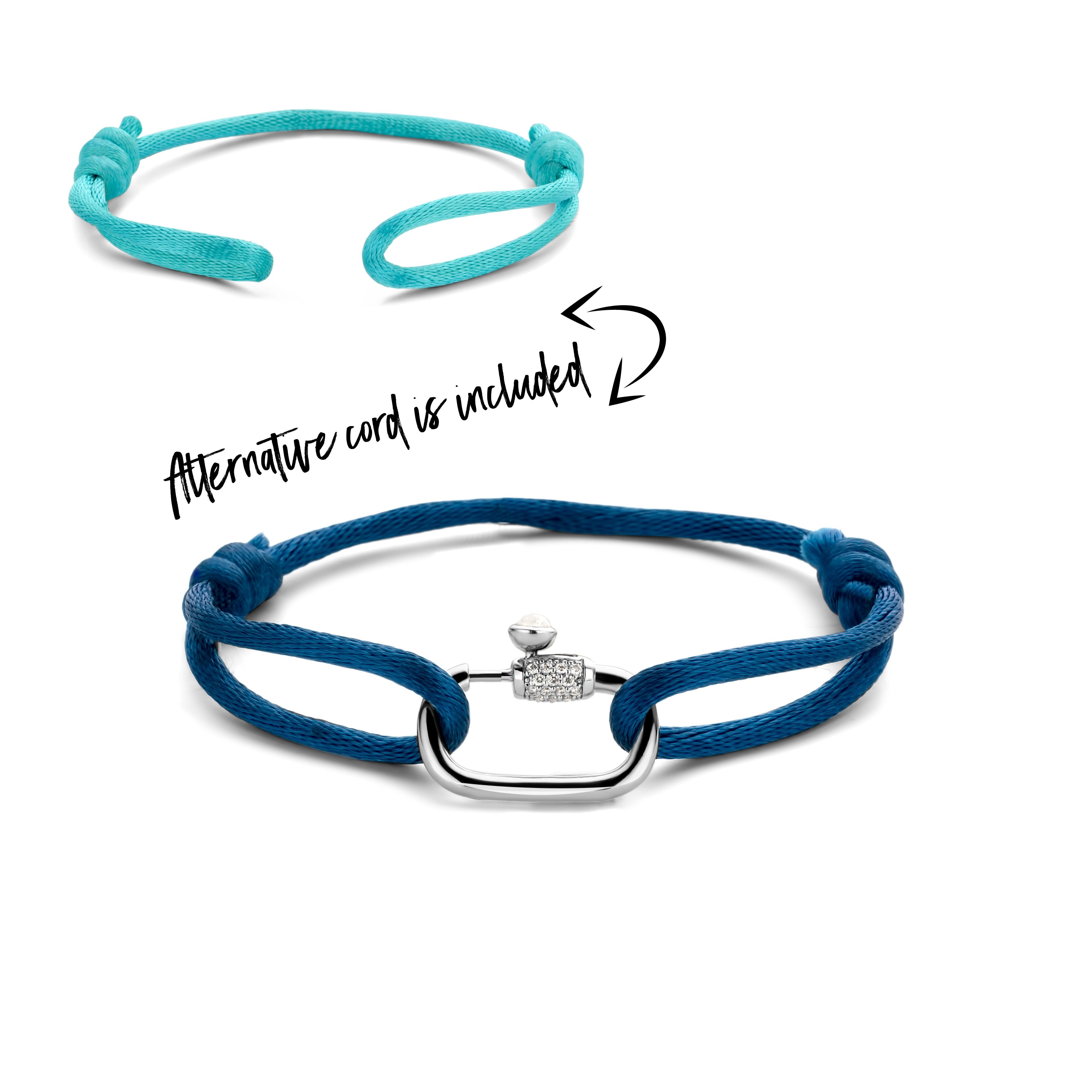 TI SENTO - Milano Armband 2964DB