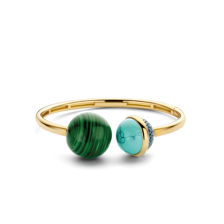 TI SENTO - Milano Armband 2963MA
