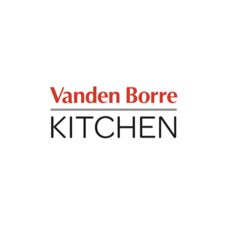 vanden borre kitchen logo