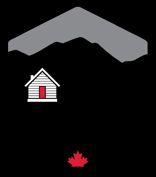 Woodland Cabin Company Logo