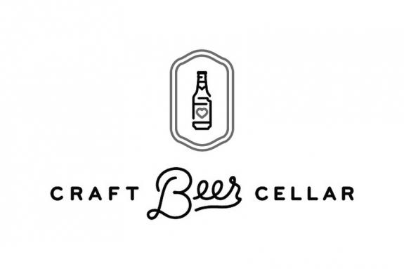 Logo Craft Beer Cellar