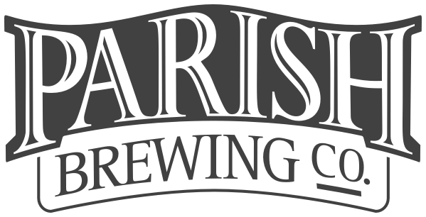 Logo Parish Brewing