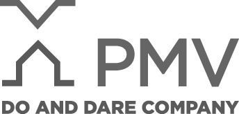 PMV Do and dare company logo (Ester partner)