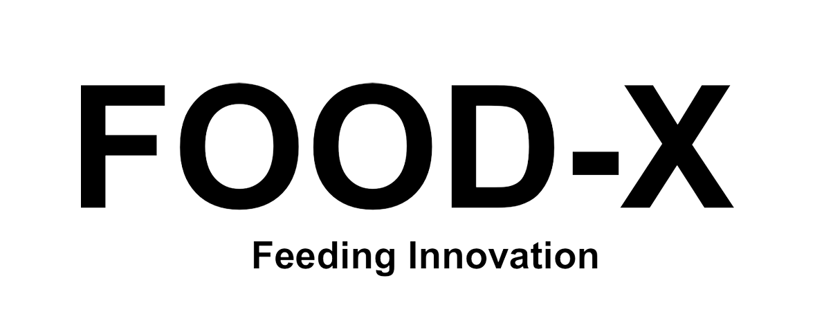 Food-X logo (Ester partner)